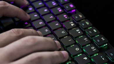 Mac İçin Tasarlanan Klavye Keychron K1 görseli
