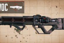 Apex Legends İlk Yeni Silahı Havoc