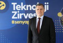 Turkcell'in Yeni Genel Müdürü'nden Fiber Altyapı Açıklaması