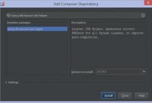 Laravel IDE Helper yazısı ön görseli